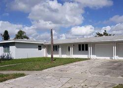 Foreclosure - Lindley Ter - Port Charlotte, FL