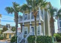 Foreclosure - Gulfside Way - Miramar Beach, FL