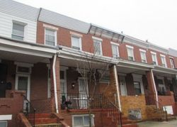 N Robinson St, Baltimore MD