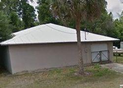 Sw Wood St, Arcadia FL