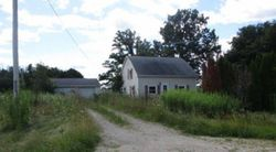 Foreclosure - E Tomah Rd - Mount Pleasant, MI