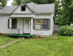 Foreclosure - W Spruce St - Junction City, KS