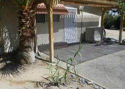 Desert Queen Ave, Twentynine Palms CA