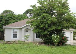 Nw Hogan St, Port Saint Lucie FL