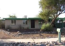 S Goldenrod Dr, Tucson AZ