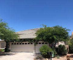 S Canyon Side Dr, Tucson AZ