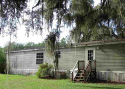 Foreclosure - Nw 10th St - Bell, FL