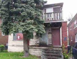 Clements St, Detroit MI