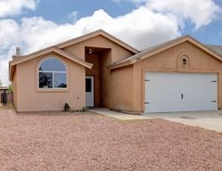 Foreclosure - Fountain Loop - Las Cruces, NM