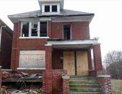 Saint Clair St, Detroit MI