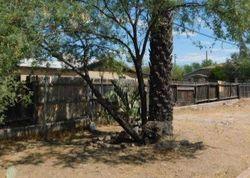 Foreclosure - W Navajo Rd # 0 - Tucson, AZ