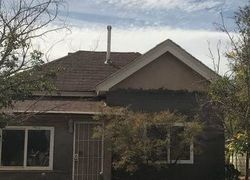 W Oak St, Winslow AZ