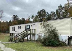Foreclosure - Old Bay City Rd - Wewahitchka, FL