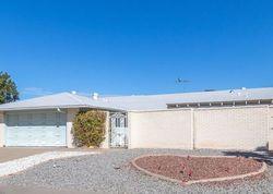W Paintbrush Dr, Sun City West AZ