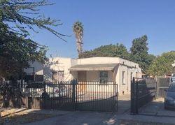 E 93rd St, Los Angeles CA