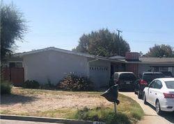 W Barbara Ave, West Covina CA