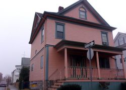 James St, New Bedford MA