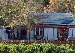 Foreclosure - El Monte Rd - Lakeside, CA