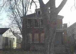Sanford St, Detroit MI