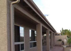E Desert Crest Dr, Tucson AZ