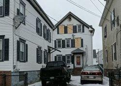 Bonney St, New Bedford MA