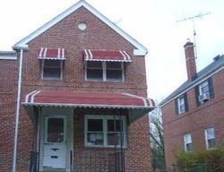 Wrenwood Ave, Baltimore MD