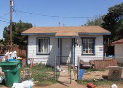 El Tejon Ave, Bakersfield CA