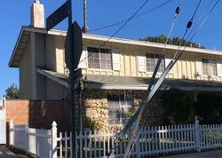 Melvin Ave, Northridge CA