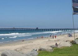 Seacoast Dr Unit 11, Imperial Beach CA
