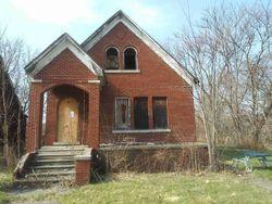 Loretto St, Detroit MI