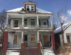 Baldwin St, Detroit MI