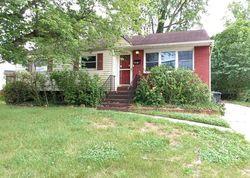 Kerby Hill Rd, Fort Washington MD