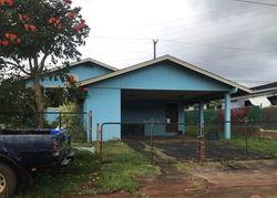 Kauwai St, Kalaheo HI