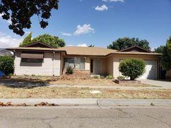 N Angus St, Fresno CA