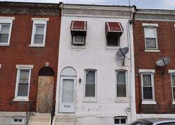 Parrish St, Philadelphia PA