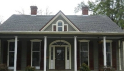 Drummond St, Vicksburg MS