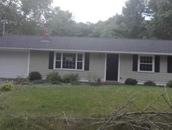 Pre-Foreclosure - Fosdick Rd - Carver, MA