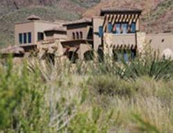 Ladera Canyon Rd, Las Cruces NM