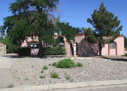 Bertha Rd Se, Rio Rancho NM