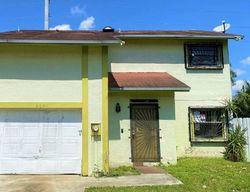 Pre-Foreclosure - Sw 158th Pl - Homestead, FL