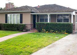 Shasta Ave, San Jose CA