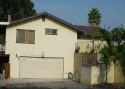 Pre-Foreclosure - Loma Alta Ter - Vista, CA