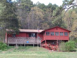 County Road 3519, Clarksville AR