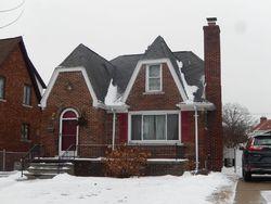 Pre-Foreclosure - N Reginald St - Dearborn, MI