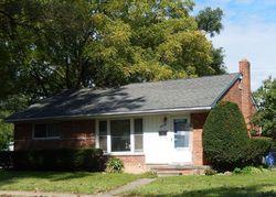 Pre-Foreclosure - Orangelawn - Redford, MI
