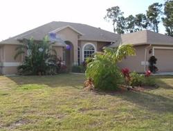 Pre-Foreclosure - Sw Dactyl St - Port Saint Lucie, FL