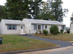 Pre-Foreclosure - Cranberry Dr - Holyoke, MA