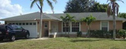 Pre-Foreclosure - Sw 28th Ter - Cape Coral, FL