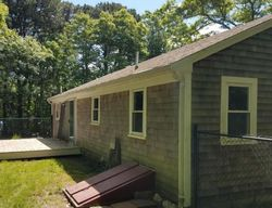 Pre-Foreclosure - Essex Rd - Mashpee, MA
