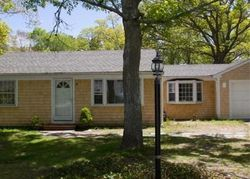 Pre-Foreclosure - N Main St - South Yarmouth, MA